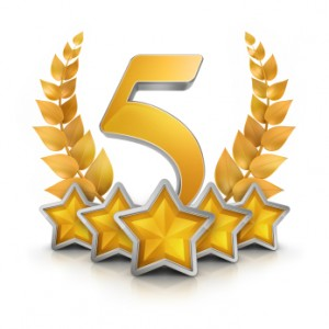 """""""Wish I could give him more than 5 stars"""" – Rachel S. in Apache Junction, Arizona"""